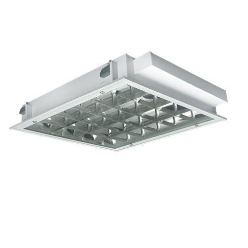 IP65 Tempered Glass Sterile Luminaires