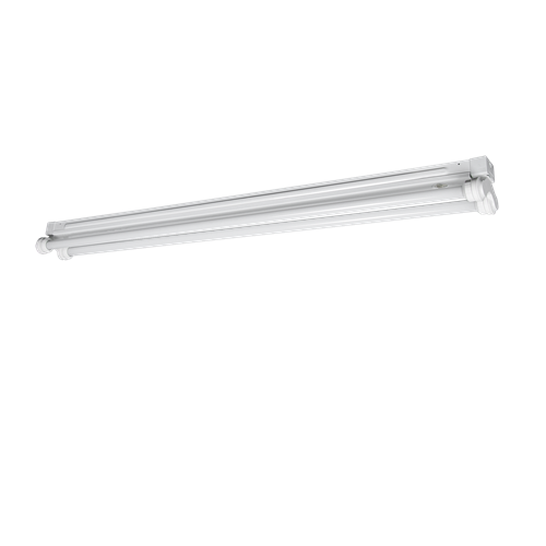 T5 Batten Luminaires with IP65 Lampholders