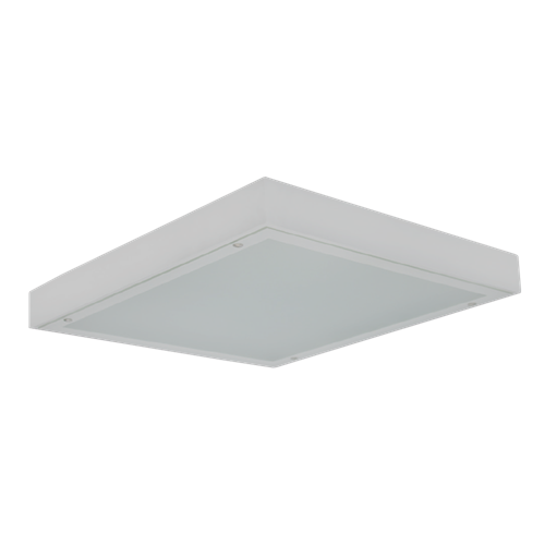 IP65 Sandblasted Glass Luminaires
