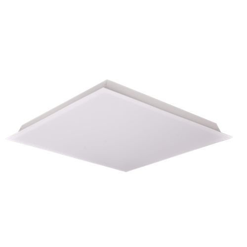 Isoled Elegant Backlight Panel Luminaires