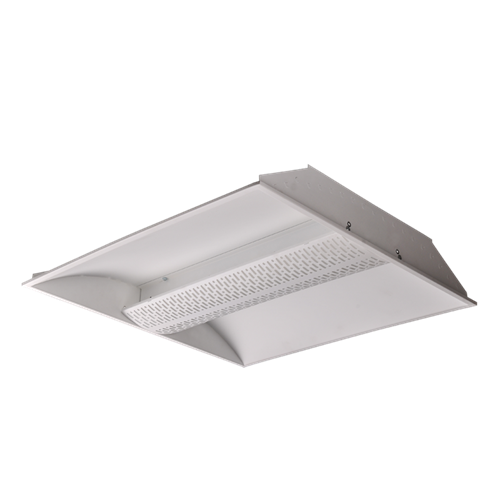Divaled Indirect Panel Luminaires
