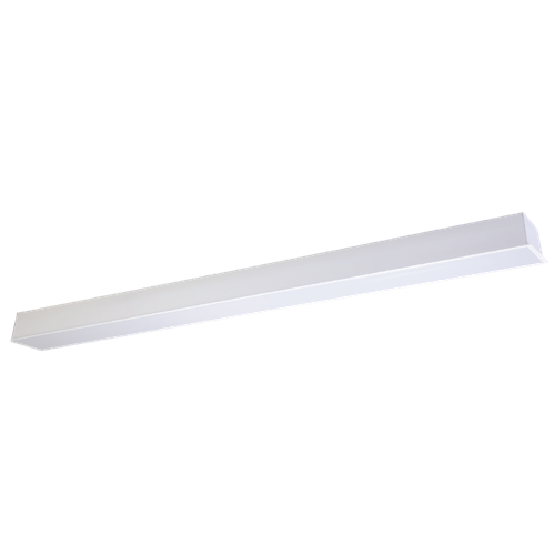 Recta Linear Luminaires (100mm)