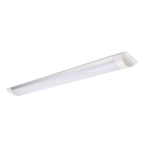 Linea Large LED Batten Luminaires