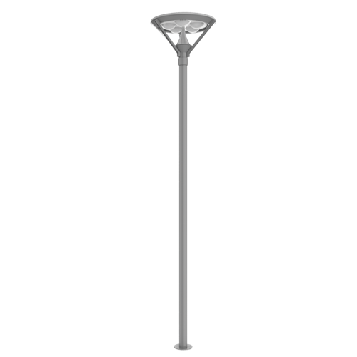 Limra LED Park and Garden Luminaire
