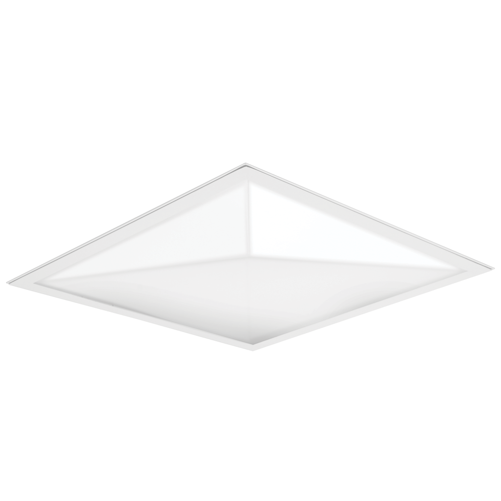 Recessed Mounted Architectural Office Luminaires