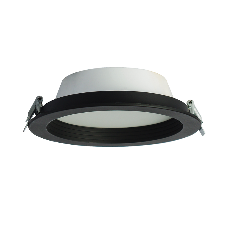 Tira Ø Inner Diffuser Black Downlight