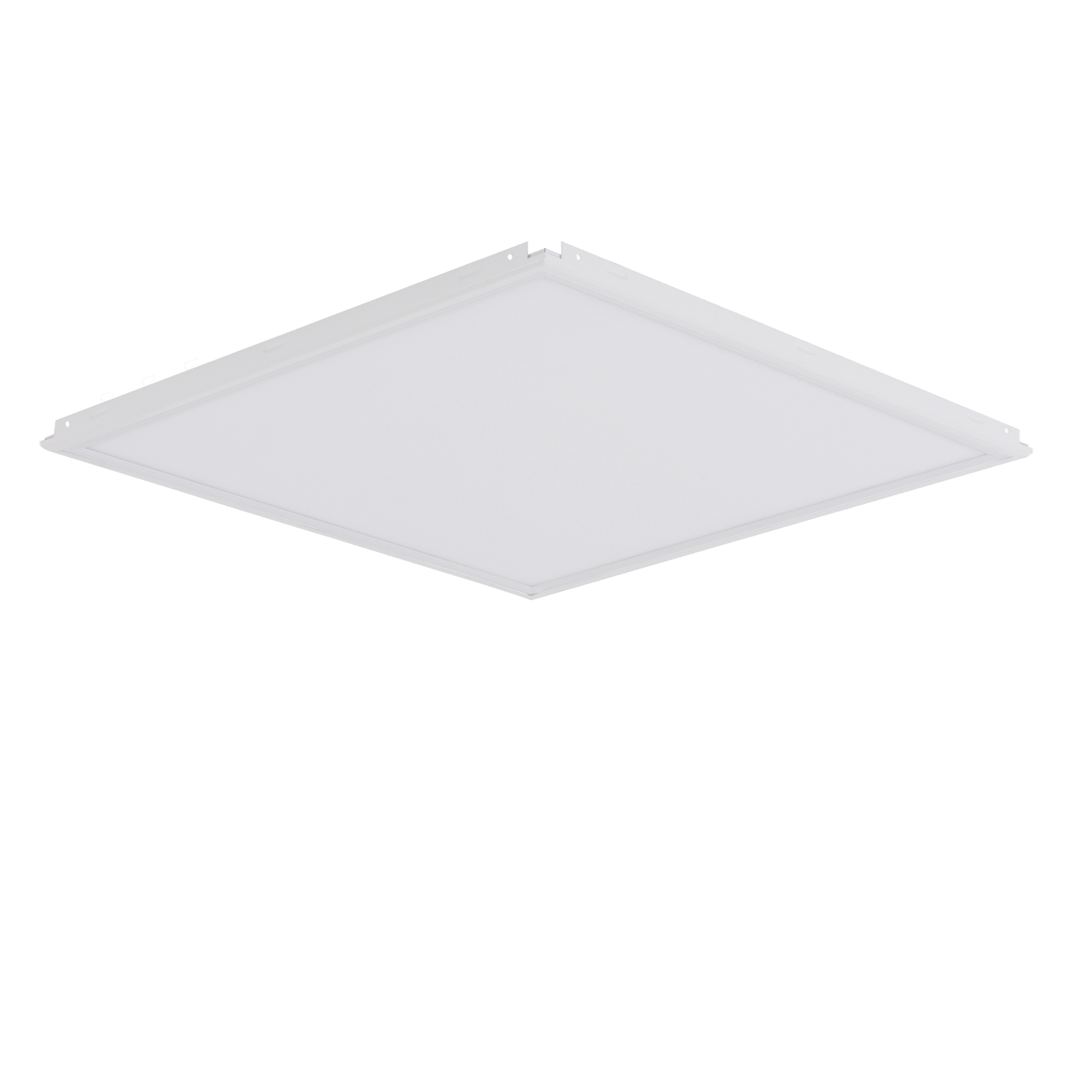 Mioled Edgelight Panel Metal Suspended Luminaires