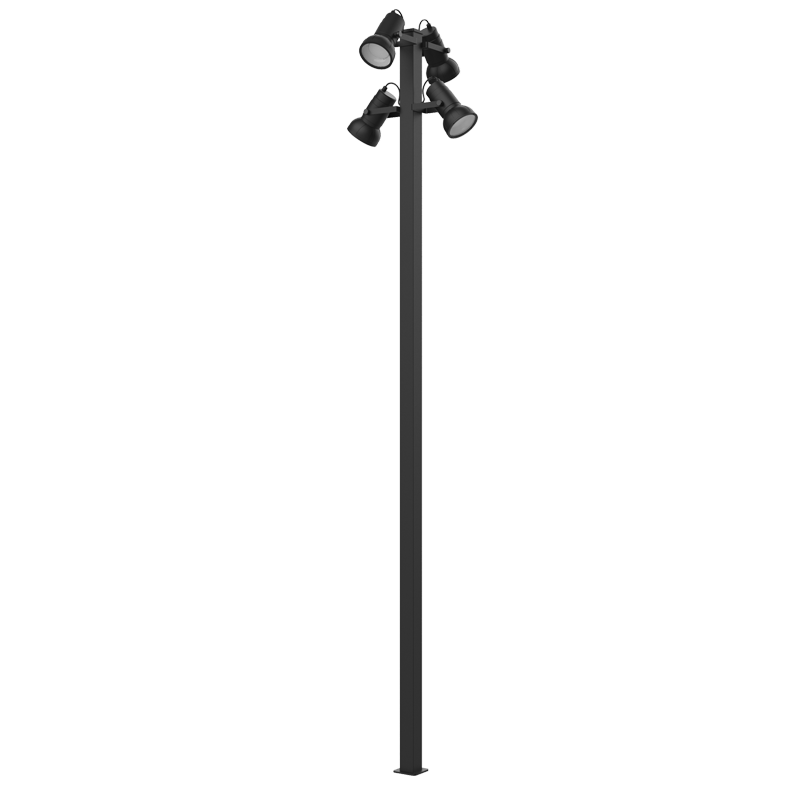 Polo Park and Garden Luminaire