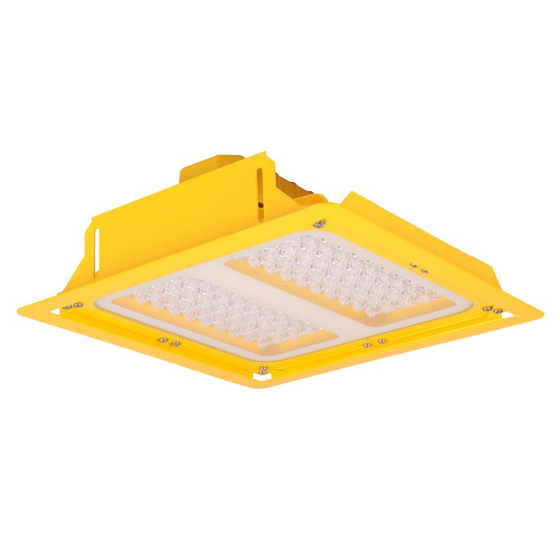 Piroliz LED Ex-Proof Canopy Luminaires