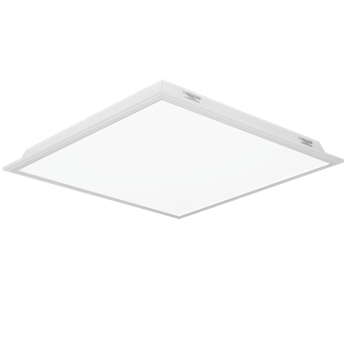 Isoled Backlight Panel Luminaires