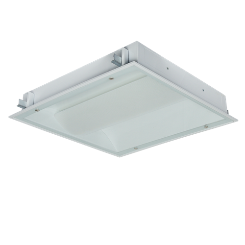 IP65 Tempered Glass Indirect Luminaires