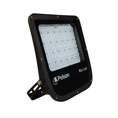 Ria Symmetric LED Floodlights 200W-250W-300W