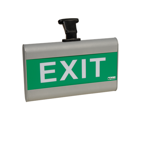 Profile Ceiling Emergency Exit Luminaire