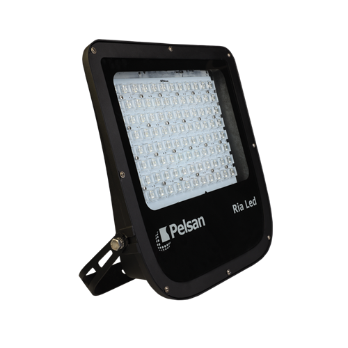 Ria Asymmetric LED Floodlights 200W-250W-300W