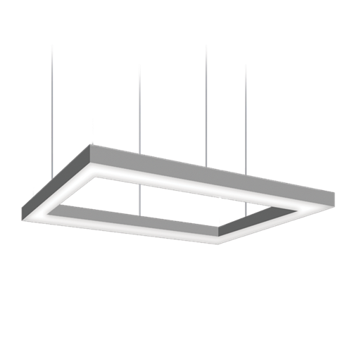 Quad Architectural Office Luminaires