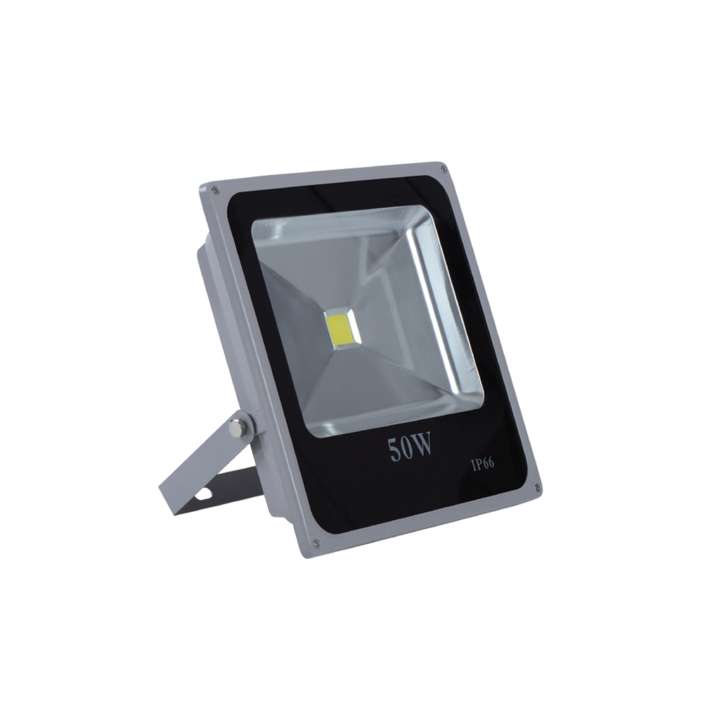 Slim Cob LED Floodlight