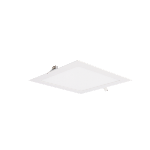 Sirma Slim Kare LED Panel Downlight