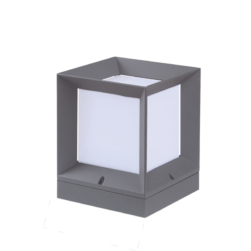 Cubo Wall Top Luminaire