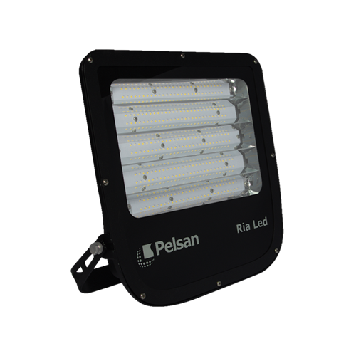 Ria IP66 Symmetric LED Floodlight (180-200-240-300W)