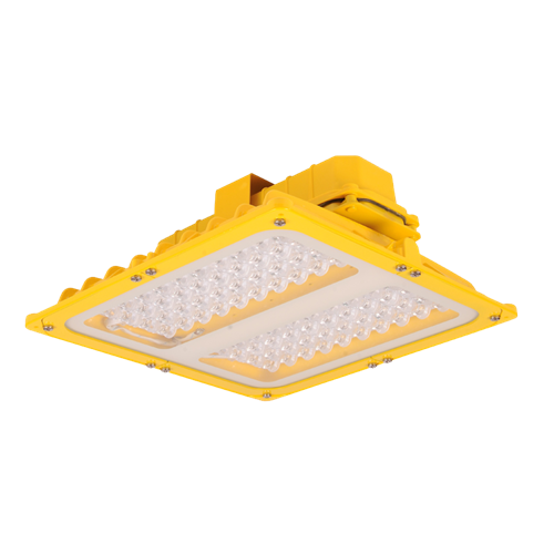 Sia Ex-Proof Highbay Luminaires