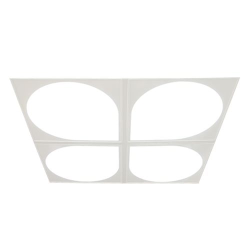 Yaprak Architectural Office Luminaire
