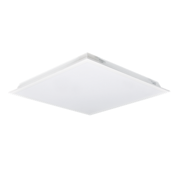 Recessed Mounted Office Luminaires