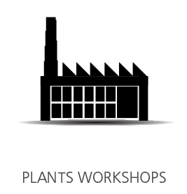 PLANTS WORKSHOPS